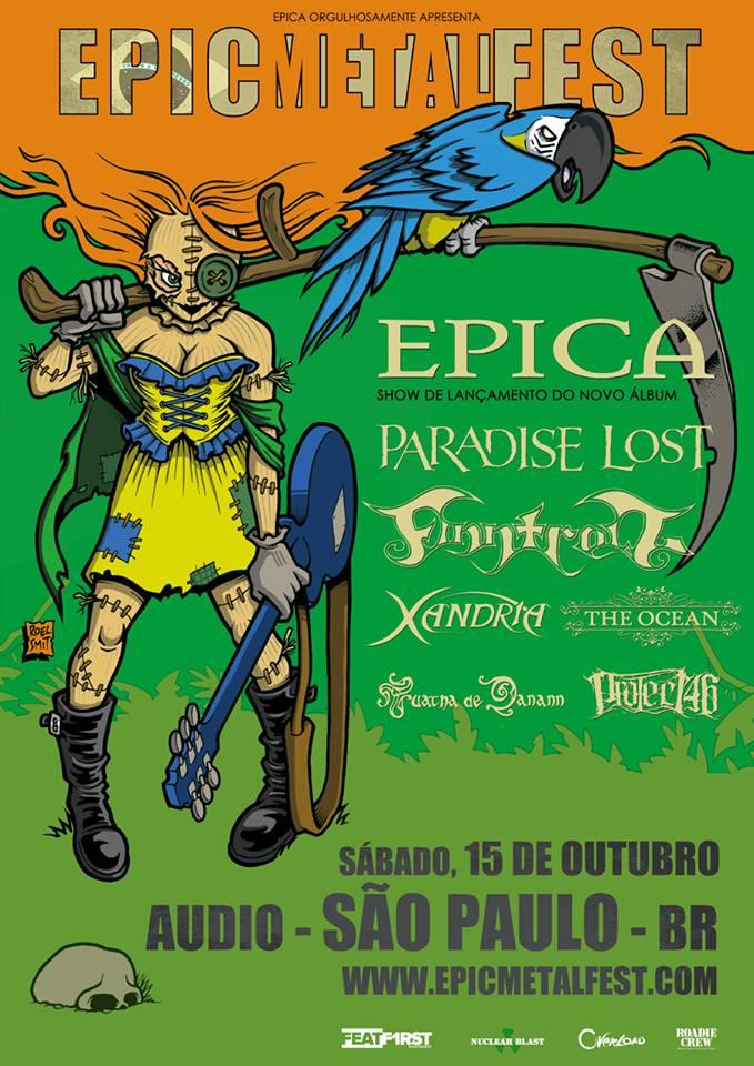 18ad8b5502946 Epica  Palmeiras Homenageia A Banda Com Camisas Personalizadas ...