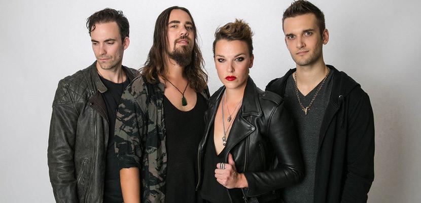 Halestorm divulga novo single